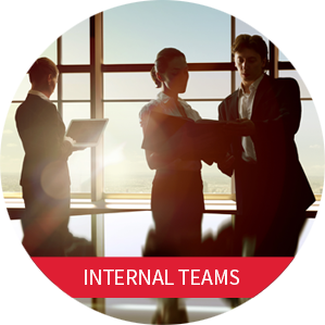 Internal Teams